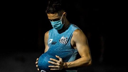 Foto: (Ivan Storti / Santos FC)