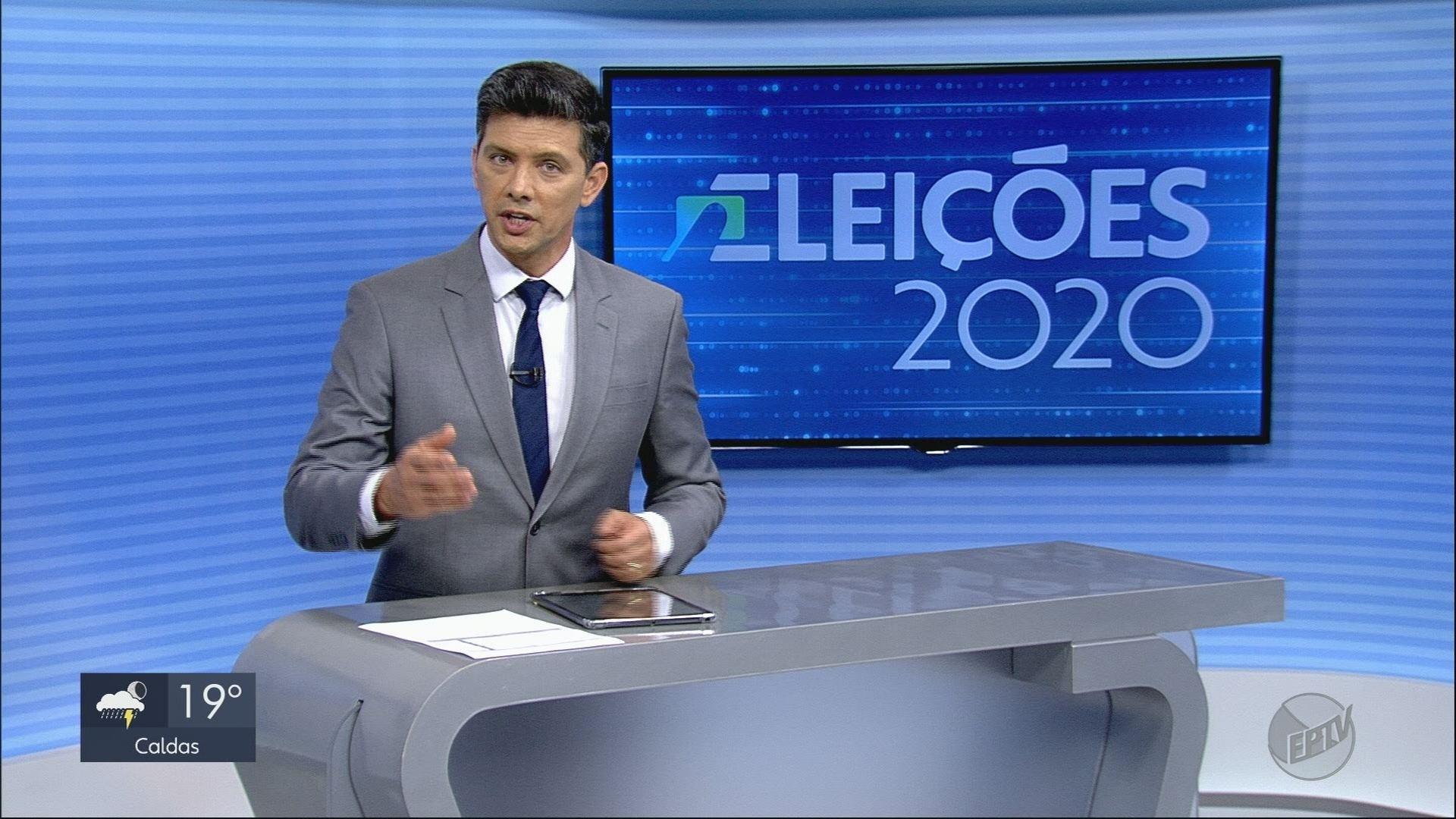 VÍDEOS: EPTV 2 Sul de Minas de quinta-feira, 22 de outubro