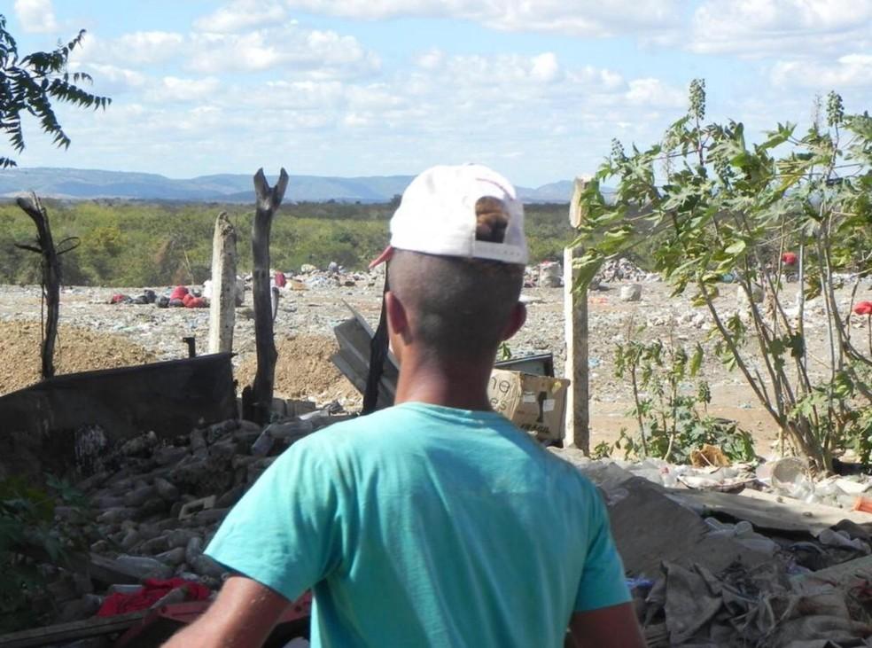 Fiscais da Justiça do Trabalho realizam operação para combater o trabalho infantil no Ceará — Foto: TV Verdes Mares/Reprodução