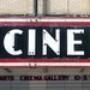 Papel de Parede: Cinema Retrô