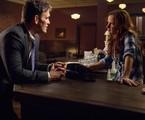 Matt Dillon e Juliette Lewis; Wayward Pines | Divulgação