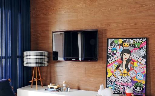 40m² para 2: como deixar um pequeno espaço mais amplo e confortável