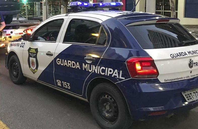 Guarda Municipal fecha balada com cerca de 200 pessoas, em Curitiba