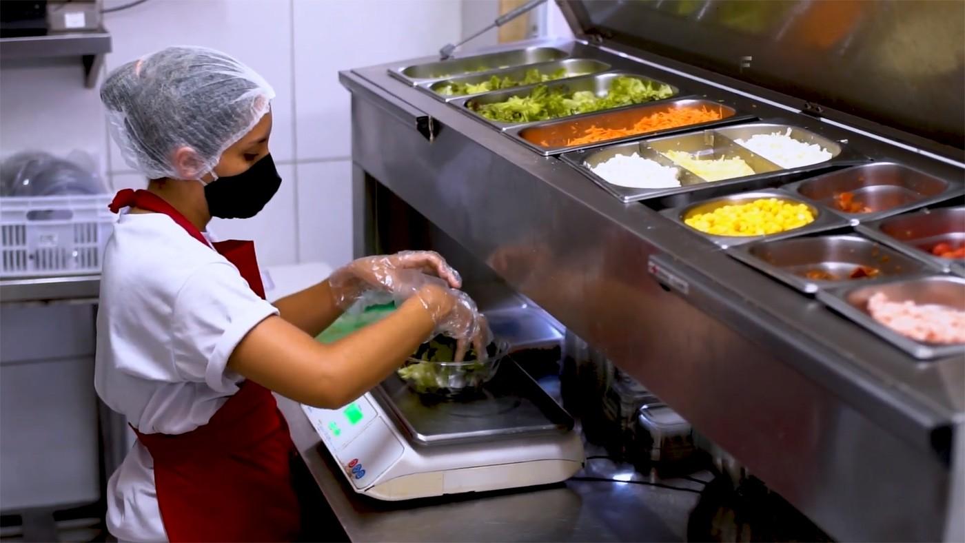 Inspira Fecomércio: Veja como o Menu Brands revolucionou o delivery de comida