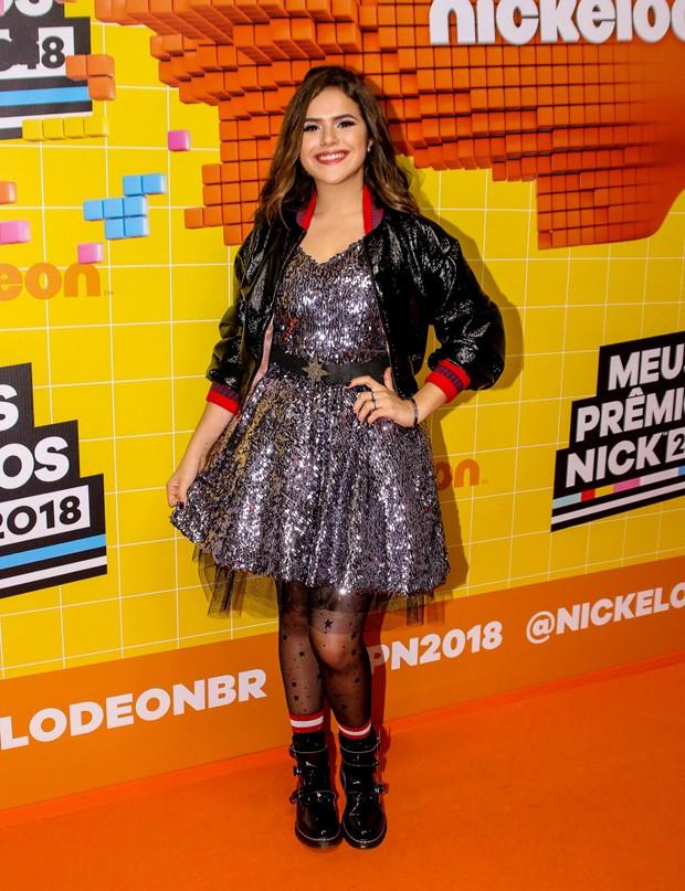 Maísa Silva (Foto: Thiago Duran/AgNews)