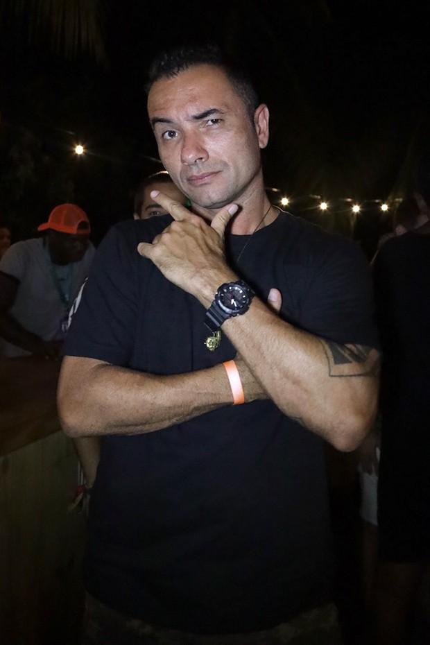 Marco Luque (Foto: Mocotó/ Divulgação)