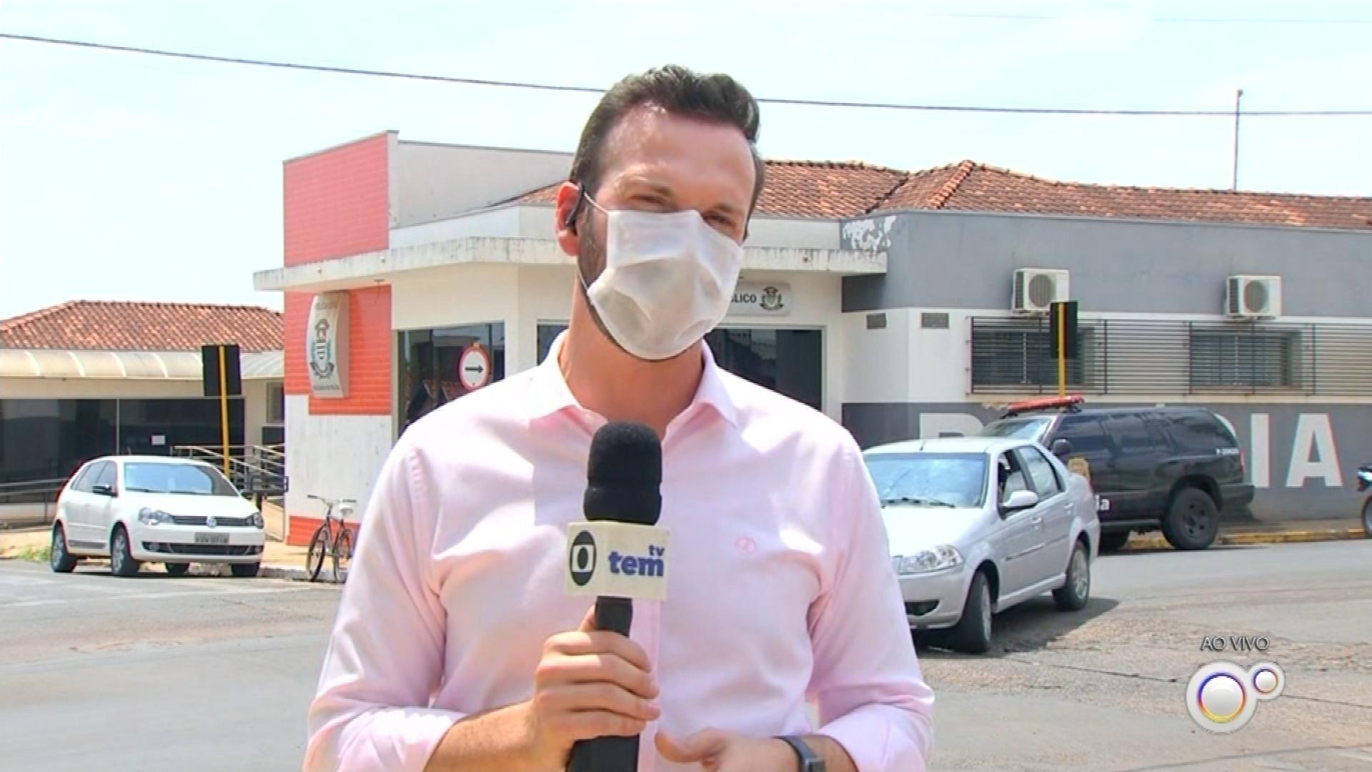VÍDEOS: TEM Notícias 1ª edição de Rio Preto e Araçatuba desta quarta-feira, 23 de setembro