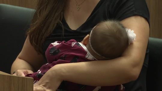 Unicef: apenas 42% das crianças com menos de 6 meses são exclusivamente amamentadas