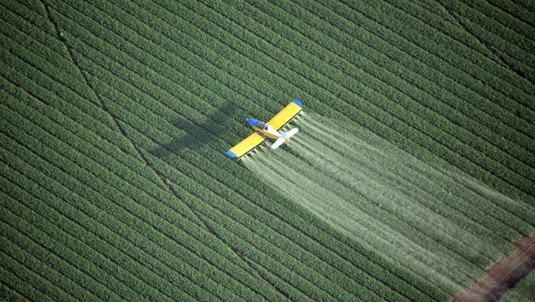 Avião (Foto: Getty Images)