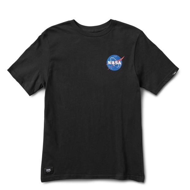 Vans x NASA (Foto: Divulgação)