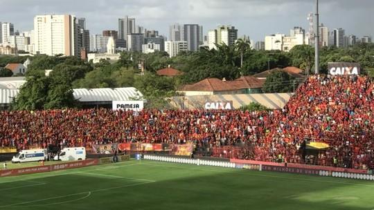 Foto: (Cahê Mota/GloboEsporte)