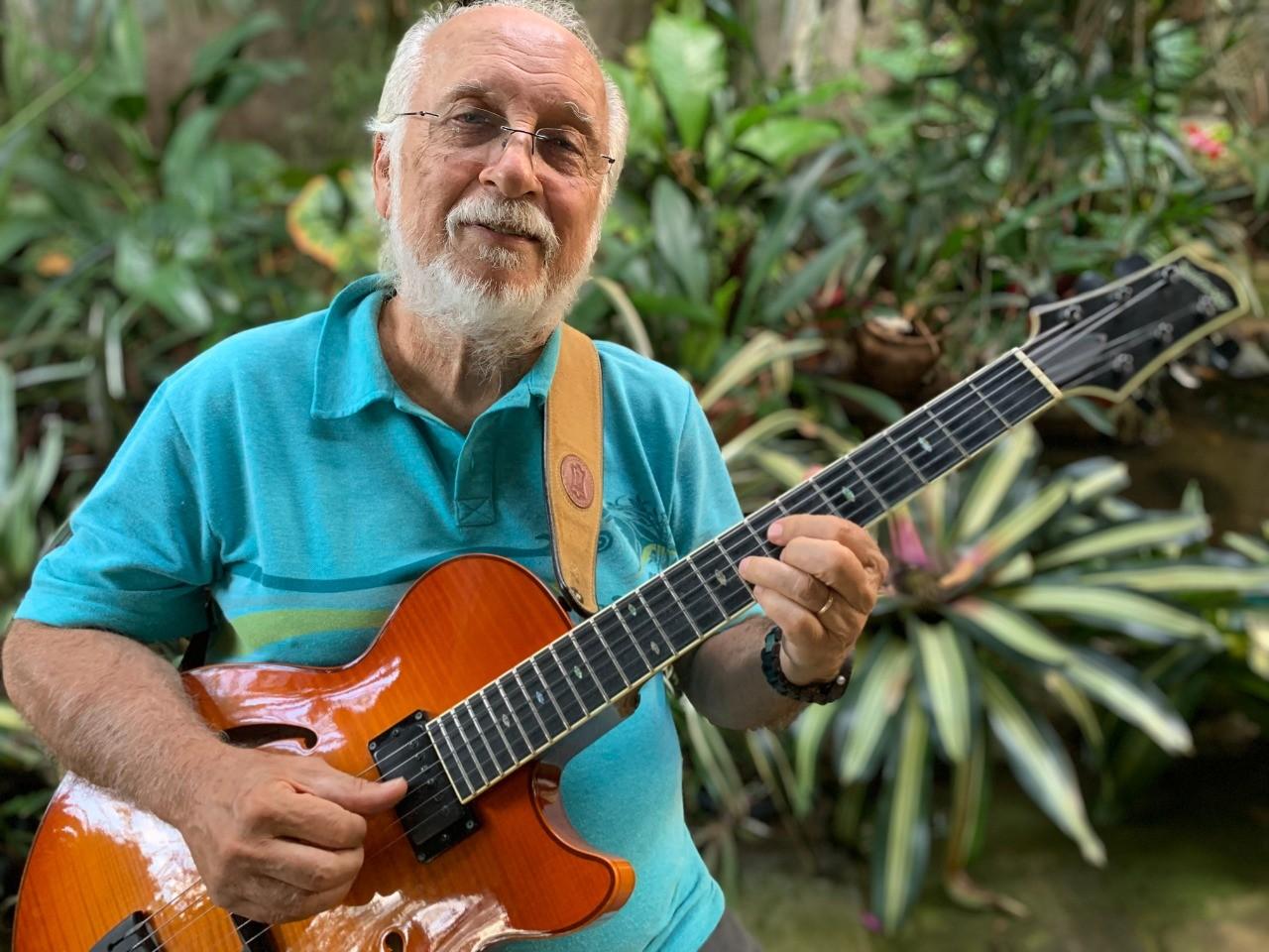 Roberto Menescal ganha tributo de artistas japoneses pelos 60 anos da canção 'O barquinho'