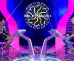 Daiane Mendes participa de 'Quem quer ser um milionário?' | TV Globo