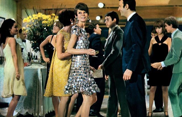 Audrey Hepburn, Um Caminho Para Dois (1967) (Foto: Divulgação/ Alamy)