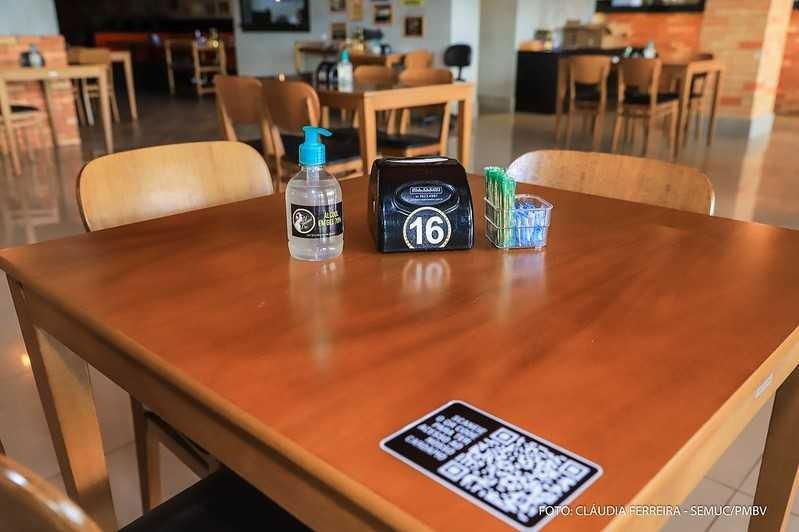 Covid-19: Prefeitura de Juiz de Fora altera horário de funcionamento de bares e restaurantes neste final de semana