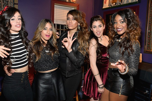 O grupo 5th Harmony (Foto: Getty Images)