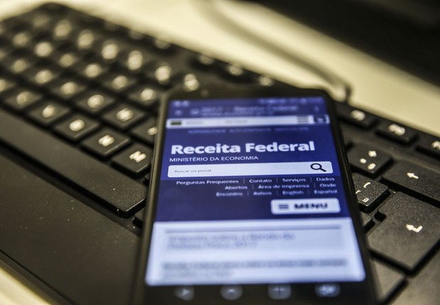 imposto de renda, ir, receita federal, leão, imposto, declaração (Foto: Marcello Casal JrAgência Brasil)