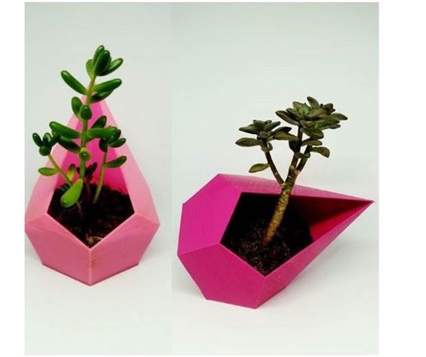 Urban Vases (Foto: Reprodução)