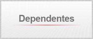 dependentes (Foto: G1)