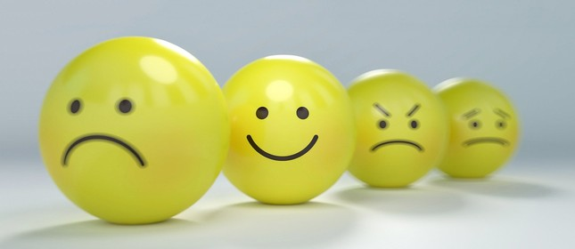 Nascemos capazes de inferir emoções nos outros, ou aprendemos ao longo da vida?