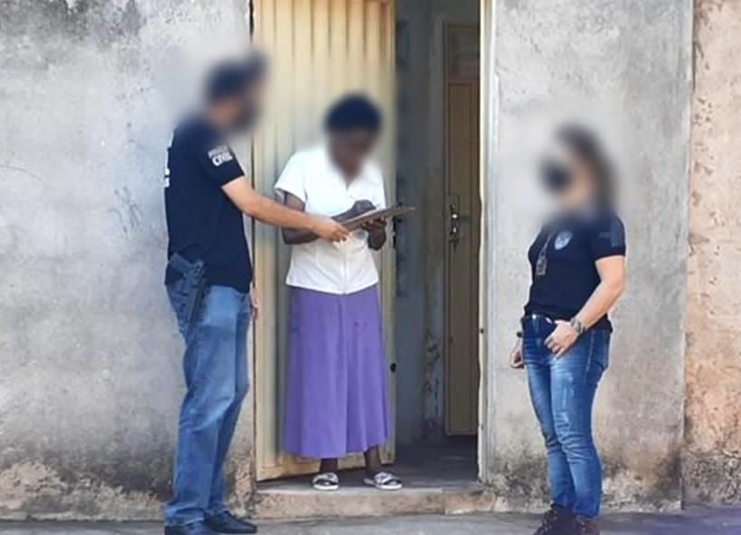 Polícia Civil instaura 19 inquéritos após Operação 'Vetus' de combate a crimes de violência contra idosos no Triângulo Mineiro