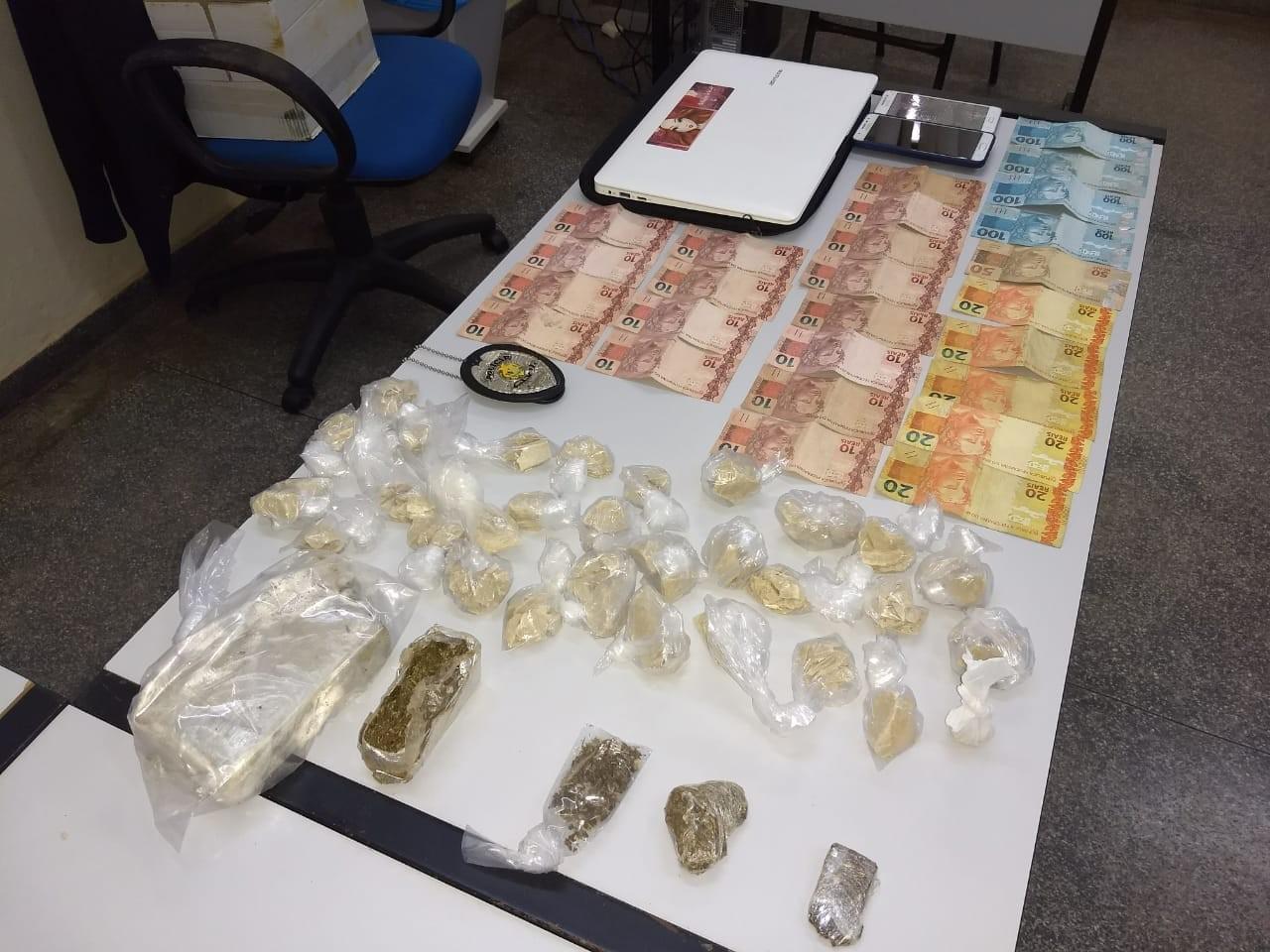 Operação 'Pedra Negra' prende trio e elucida assassinato em Humaitá, no AM