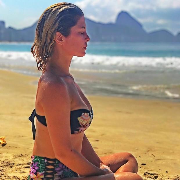 Bárbara Borges (Foto: Reprodução/Instagram)