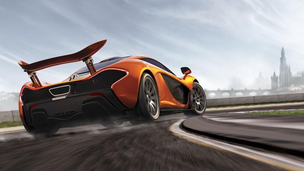 Forza Motorsport 5 será gratuito no Xbox One (Foto: Divulgação/Turn 10)