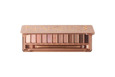 Naked 3 Palette, Urban Decay (R$ 297)