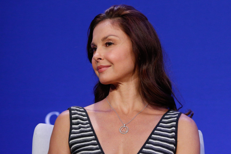 A atriz Ahsley Judd (Foto: Getty Images)