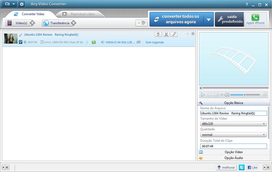 Any video converter download techtudo fotos stopboris Image collections