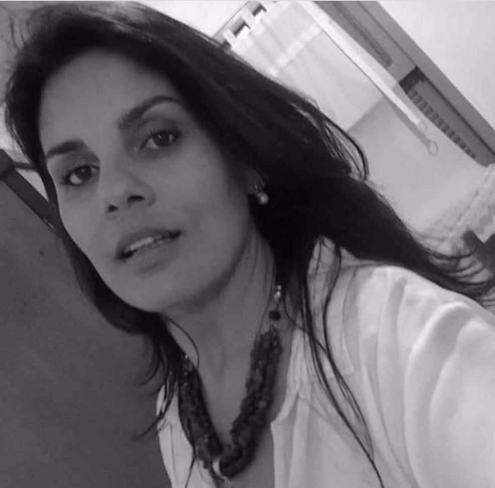 Professora de 42 anos que morreu com Covid-19 não tinha problemas ...
