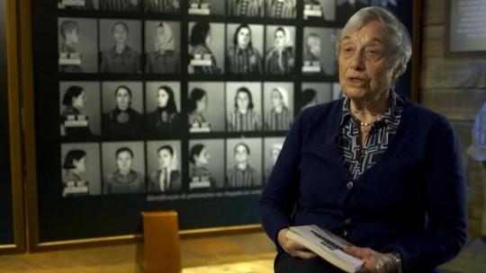 'Conversa com Bial' escuta depoimentos de sobreviventes do Holocausto