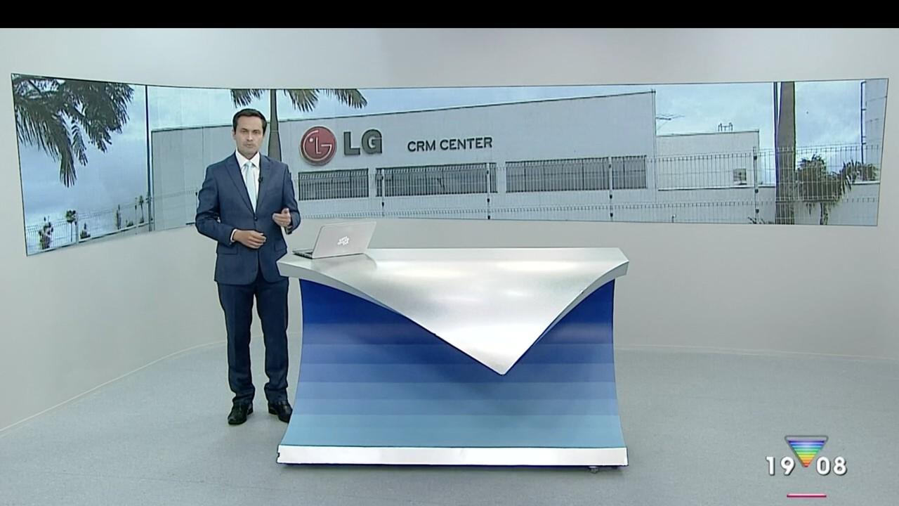 LG anuncia fim da produção de celulares; medida afeta também fábricas terceirizadas