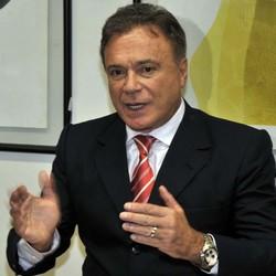 Alvaro Dias, o líder do PSDB no Senado