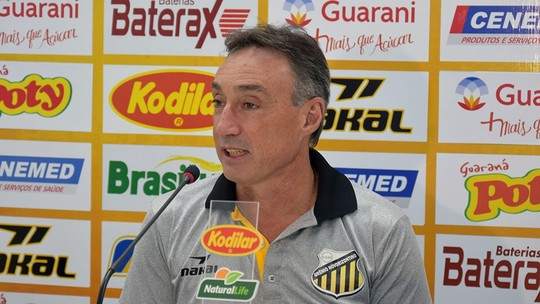 Foto: (Divulgação/ Novorizontino)