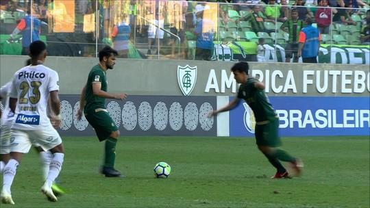 Christian agradece respaldo de Givanildo e pede erro zero para América-MG seguir na Série A