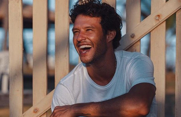 Longe da TV desde 'Orgulho e paixão', Nando Rodrigues fará parte do time (Foto: Reprodução)