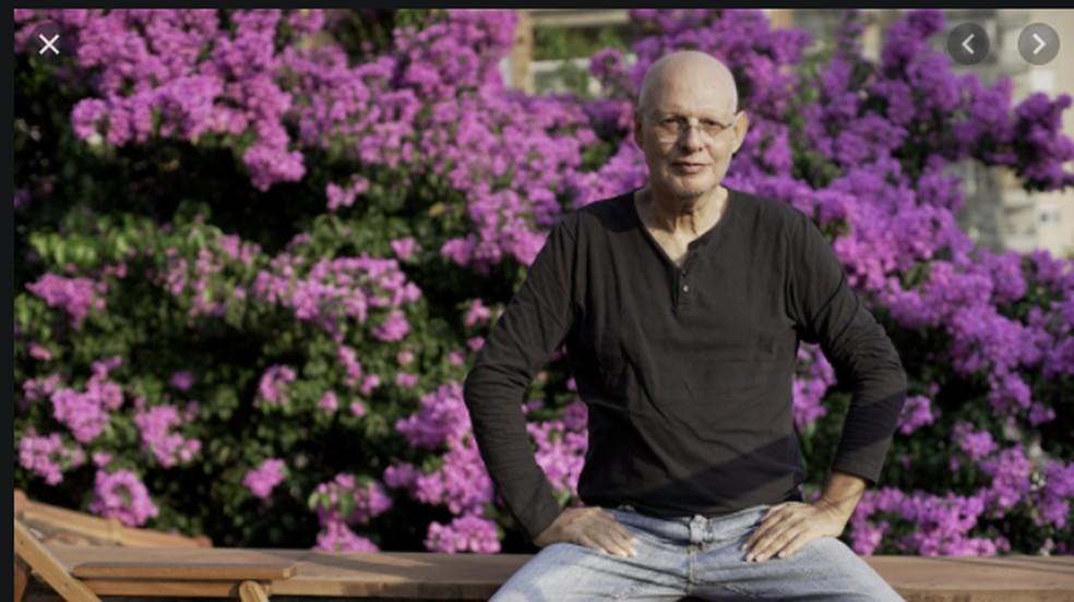 Gilberto Dimenstein, jornalista, escritor, fundador e proprietário da Catraca Livre  — Foto: Divulgação/Catraca Livre