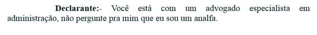 Lula responde sobre pagamento de sítio em Atibaia na pág 80 (Foto: Reprodução)