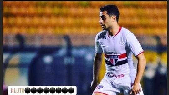 Clubes e ex-companheiros de Daniel lamentam nas redes sociais a morte do  jogador  bc6995fe5bd33