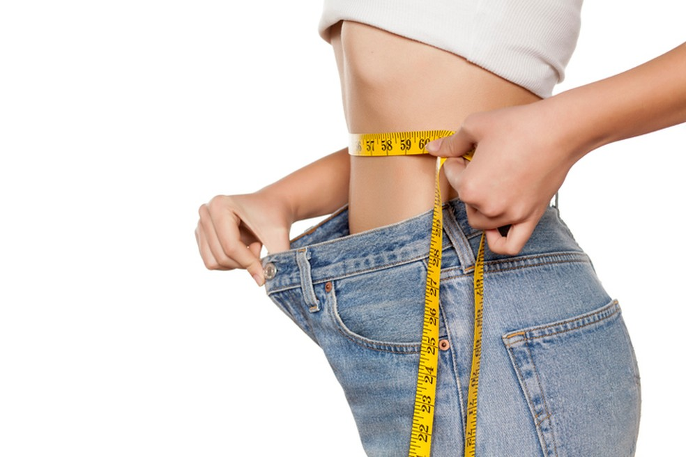 Persistência, foco e disciplina, possibilitam alcançar o objetivo do corpo ideal — Foto: iStock