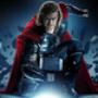 Papel de Parede Thor 2: O Mundo Sombrio