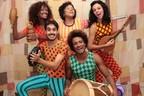 Musical dirigido por Lázaro Ramos pode ser visto no Recife com ingressos a R$ 5 e R$ 10
