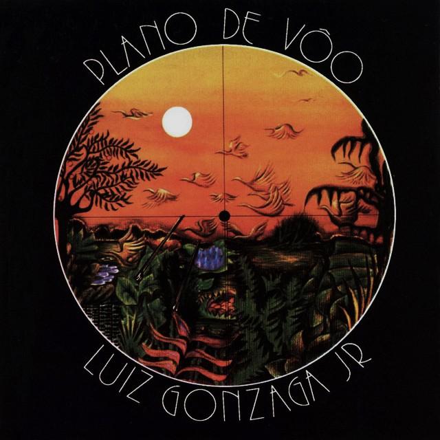 Discos para descobrir em casa – 'Plano de voo', Luiz Gonzaga Jr., 1975