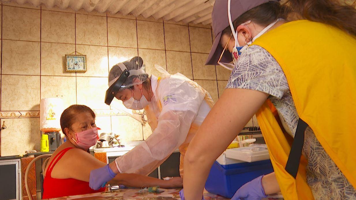 Ribeirão Preto, SP, soma 5,9 mil casos do novo coronavírus e 184 mortes, diz Prefeitura