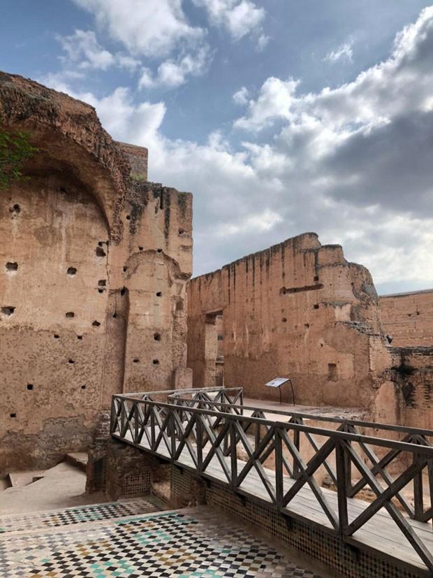 Roteiro de viagem: o que fazer em Marrakech (Foto: Michell Lott)
