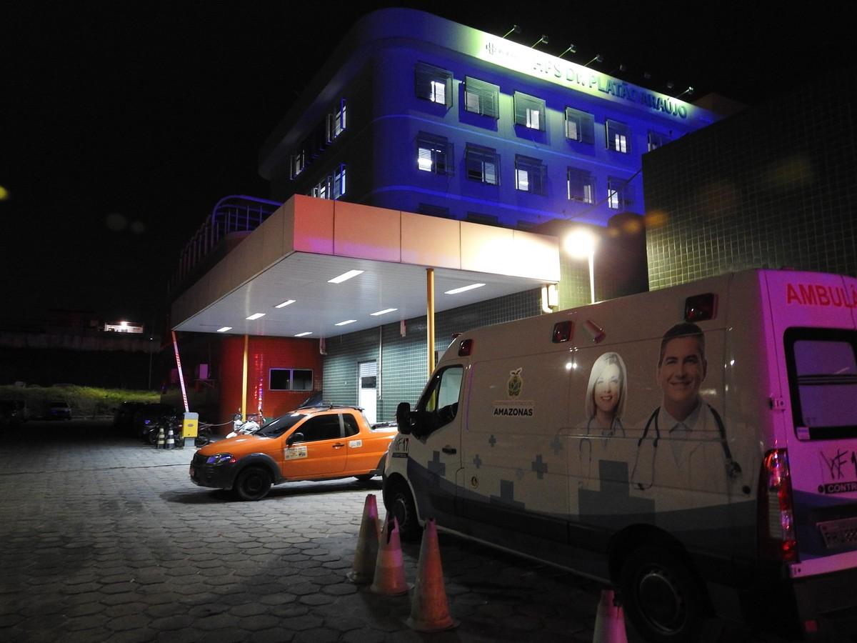 Suspeito de assaltar mercadinho morre em confronto com PM em Manaus
