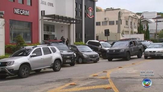 Operação desarticula quadrilha suspeita de roubar relógios avaliados em R$ 100 mil