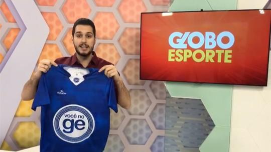 Participe do 'Você no GE' e nos ajude a fazer o Globo Esporte de cada dia